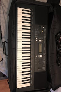 Mint condition Yamaha Piano Keyboard Springfield, 22151