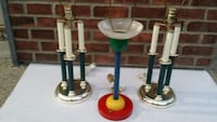 ☆☆☆ 3 - TABLE LAMPS!! ☆☆☆