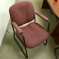 Office guest Chair Mississauga, L4X 2T4