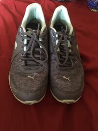 New Size 8 puma shoes Hanover, 17331