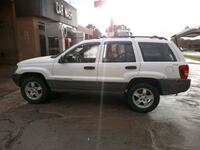 Jeep - Grand Cherokee - 2002 Denver