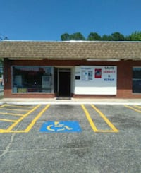 Service, Repair, and Sell Fayetteville