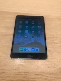 iPad mini 4 32gb 3g Los Angeles, 91423