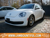 2012 Volkswagen Beetle Bountiful