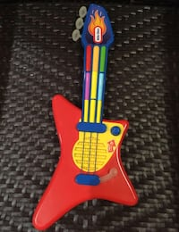 Little Tykes Kids Guitar Richmond Hill, L4S