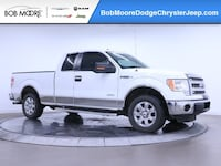 2013 Ford F-150 XLT Oklahoma City