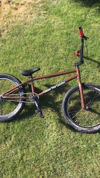 New Free agent Bmx bike Surrey, V3S 4G2