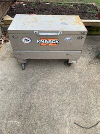 Knaack tool box on casters Stafford, 22554