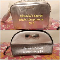 Small purse & cosmetic bag St. Louis County