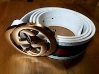 Gucci belt! Taking a lot of trades! Or $30 532 km