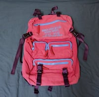 Pink large backpack Bloomington, 47408