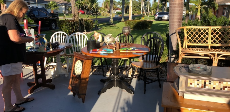 used and new dining table set in cape coral letgo rh us letgo com