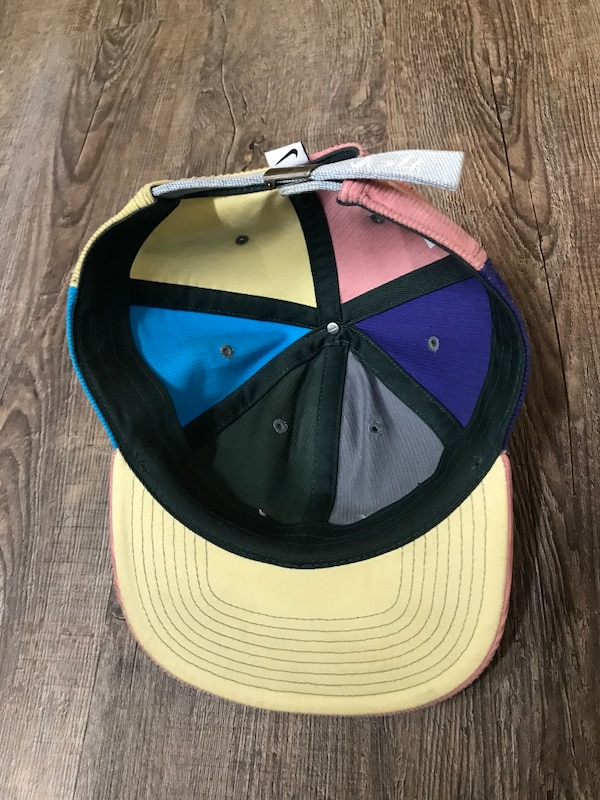 de3ce4be Used Nike SEAN WOTHERSPOON Hat SOLD OUT RARE for sale in Fremont. Sold. 1/6