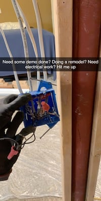 Electrical and wiring repair Commerce City
