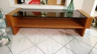 Beautiful Solid Wood Coffee Table Mississauga, L5M 4S9