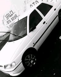ford escoort Cl - 1995 Gaziantep