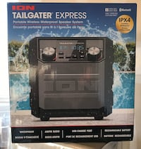 ION Audio Tailgater Express Coram, 11727
