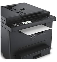 Dell color laser printer + scanner + fax all-in-one Baltimore, 21212