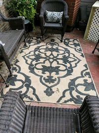 4 x 6 Outdoor Rug  Ellicott City, 21043