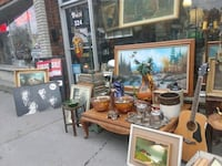 Everything must be sold-No reasonable offer refuse Montreal, H8R 1E2