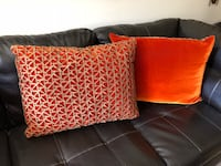 Pair of Dransfield and Ross decorative Pillows - new Canton, 48187