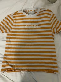 Guess Mens T-Shirt Burlington, L7M 4R4