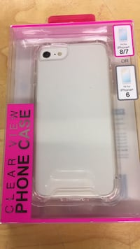 All Clear  Iphone 8 ,7,6 Case Baltimore, 21205