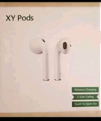 2019 Touch XY pods headsets TWS  Air headphone  Las Vegas, 89147