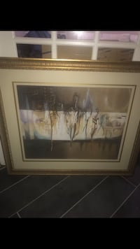 Large decorative picture  Mableton, 30126