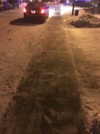 Snow plowing Beaumont, T4X 1V7