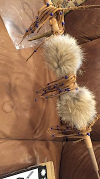 INDIAN FUR AND LEATHER HANGING La Quinta, 92253