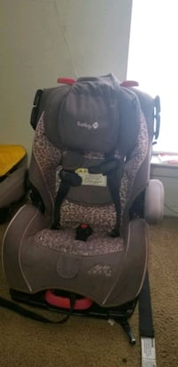 Carseat & booster Odessa, 79761