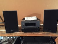 Sony home stereo system Los Angeles, 91316