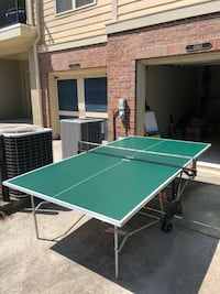 Ping Pong Table | Kettler Match 5.0 | Indoor/Outdoor Sandy Springs, 30328