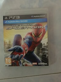The Amazing Spiderman PS3 Bolu Merkez, 14300