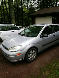 Parting out 2002 ford focus White Haven, 18661