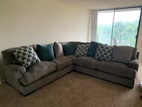 Brand new 9x9 Ashley Sectional Fairfax, 22031
