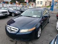 05 Acura TL, just came in, clean title! Loaded 154 mi