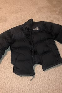 North Face puffy jacket XL Virginia Beach, 23454