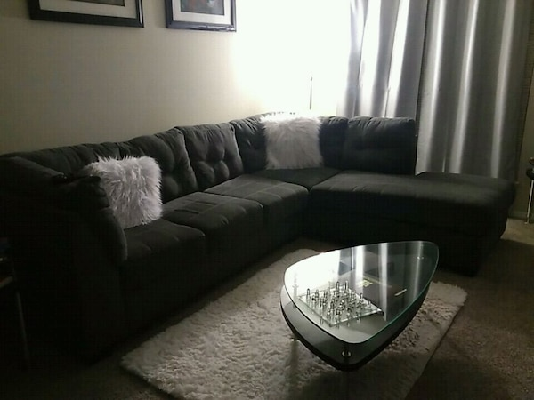 Used L Shaped Sofa For Sale In Raleigh Letgo