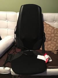Office massage Chair works great Coquitlam, V3J 4E9
