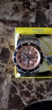 Invicta Pro Diver Watch Coconut Creek, 33066