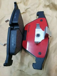 Brake pad for Bmw Houston, 77036