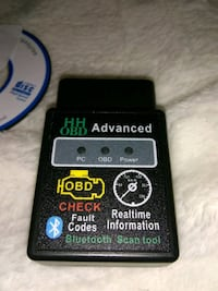 Blue tooth obd 2 code reader Kennewick, 99336