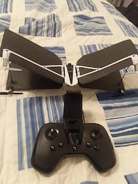 Used parrot SWING with parrot Flypad controller  Winchester, 22601