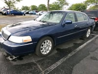 2008 Lincoln Town Car Signature L 160k Fully Loade Bowie