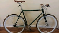 State bicycle co.58cm frame size 22 single speed Bridgeport, 06604