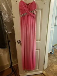Prom or formal dress
