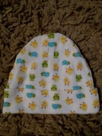 0 to 6  month hat  Charlotte, 48813