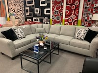 Brand new sectional  Omaha, 68134